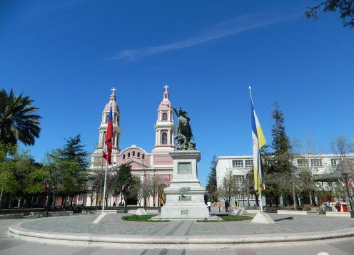 Rancagua - CHILE