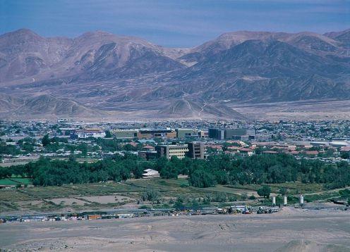 Calama - CHILE
