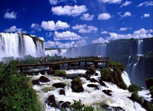 Foz do Iguacu - BRASIL