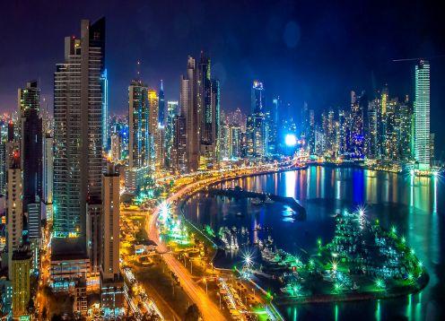 Ciudad de Panama - PANAMA