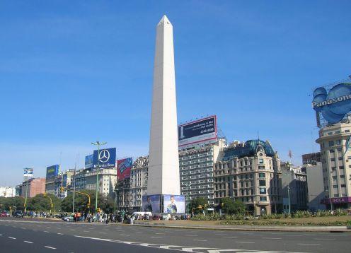 Obelisco (San Nicolas)
