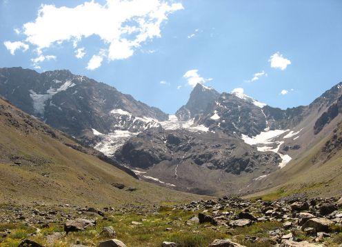 Cerro el Morado