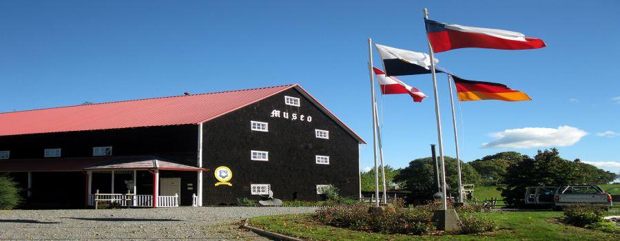 Museo Antonio Felmer