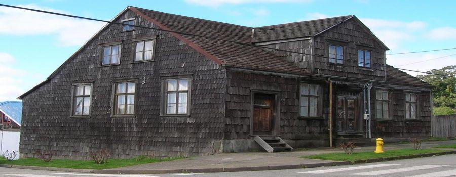 Casas Patrimoniales de Puerto Varas