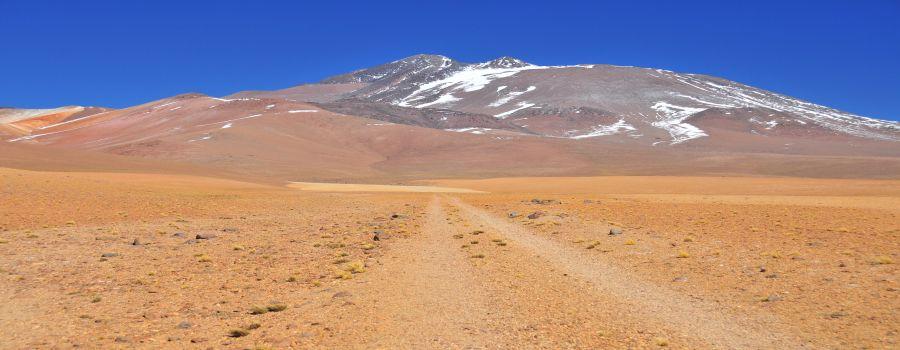 Parque Nacional Llullaillaco