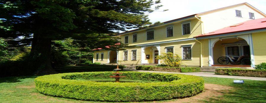 Casa Anwandter