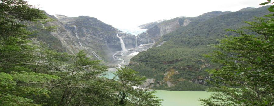 Parque Nacional Queulat