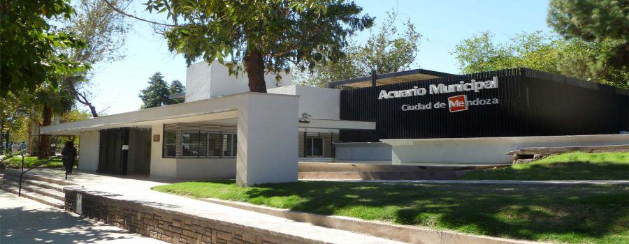 Acuario Municipal de Mendoza