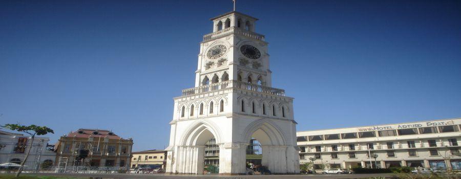 Torre el Reloj de iquique