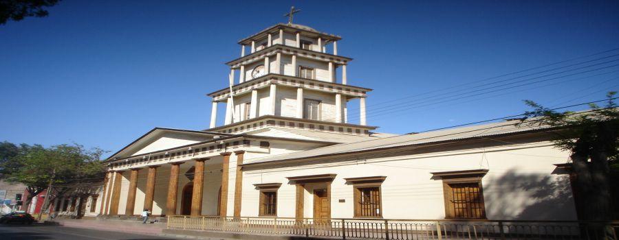 Catedral de Copiapo