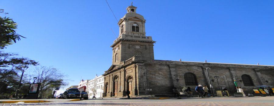 Iglesia San Francisco, La Serena