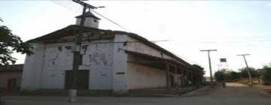 Huerta del Maule, San Javier