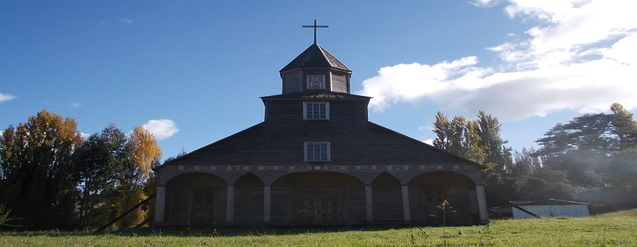Iglesia Ichuac