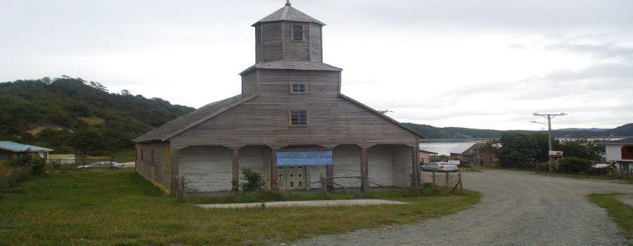 Iglesia de Detif
