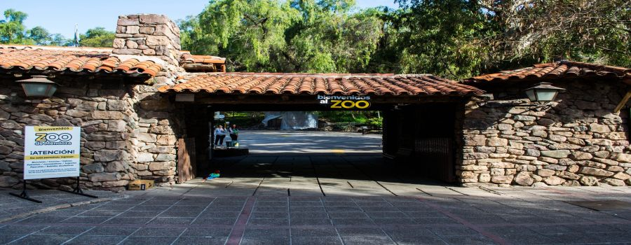 Jard�n Zool�gico de Mendoza