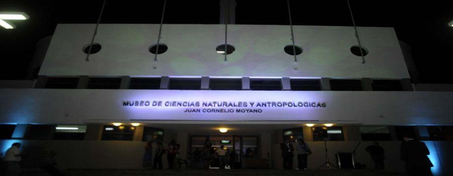 Museo de Ciencias Naturales y Antropol�gicas Juan Cornelio Moyano