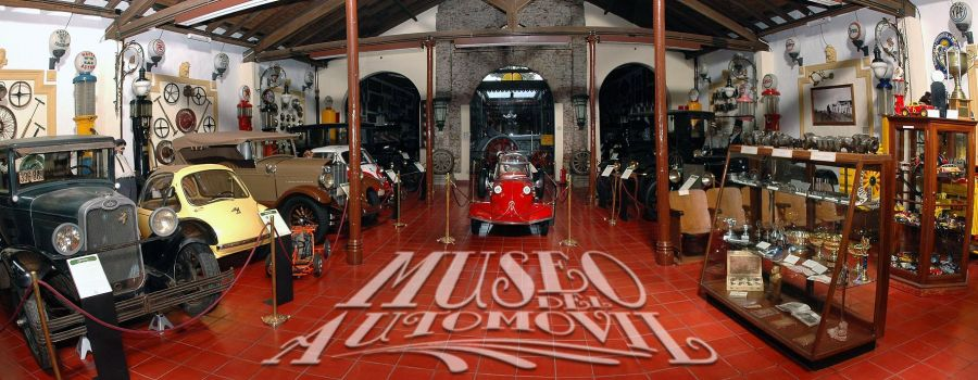 Museo del Autom�vil de Buenos Aires