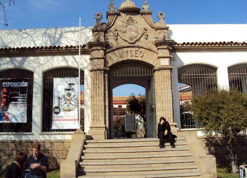 Museo Interactivo Mirador - MIN
