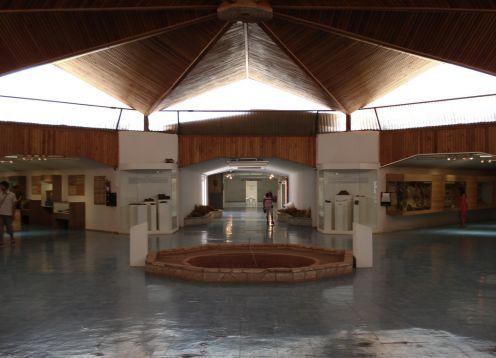 Museo del Padre Le Paige, Museos en San Pedro de Atacama