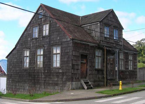 Casas Patrimoniales de Puerto Varas, Atractivos Culturales en Puerto Varas