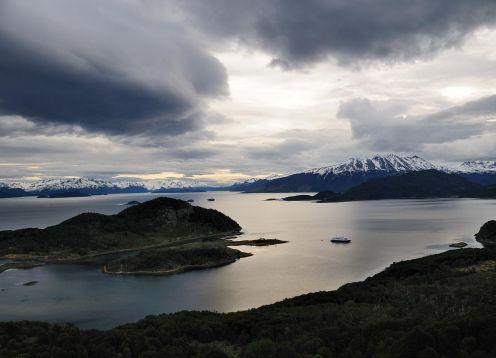Parque Nacional Cabo de Hornos