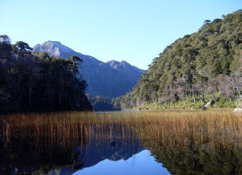 Parque Nacional Huerquehue, Parques Nacionales en Pucon