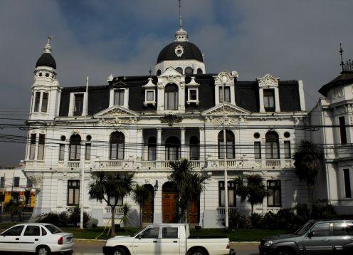 Palacio Polanco