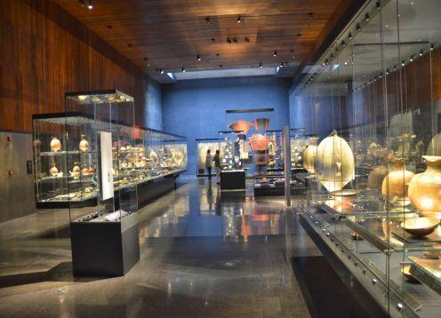 Museo de Arte Precolombino, Museos en Cusco