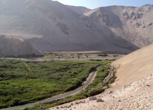 Valle de Lluta, Atractivos Tur�sticos en Arica