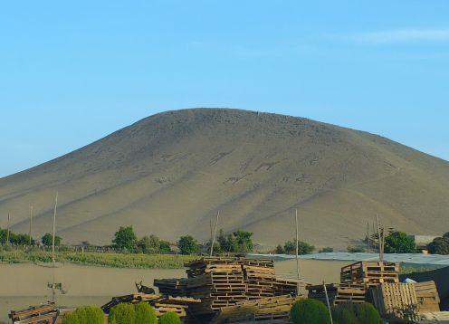 Cerro Sombrero