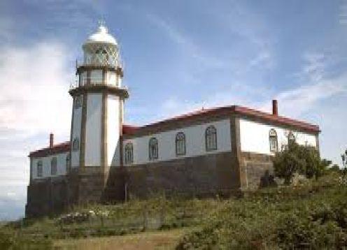 Faro Isla Posesión
