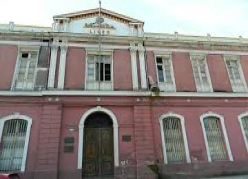Liceo de Hombres Neandro Schilling