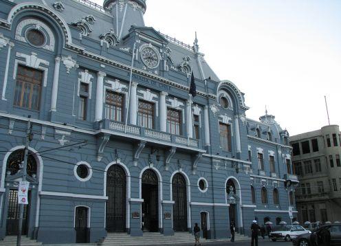Intendencia de Valparaiso