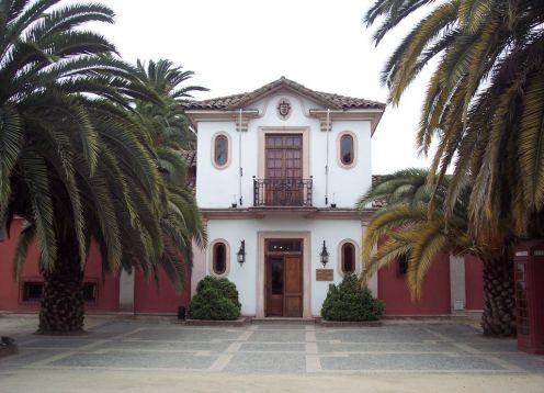 Museo de Colchagua, Museos en Valle De Colchagua