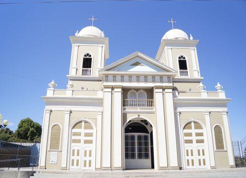 Iglesia de Pica