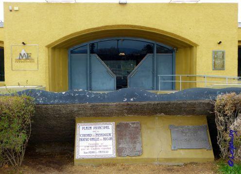 Museo del �rea Fundacional - MAF
