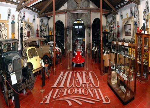 Museo del Autom�vil de Buenos Aires, Museos en Buenos Aires