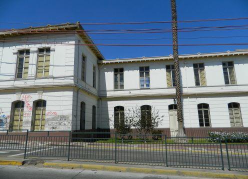 Edificio Isabel Bongard