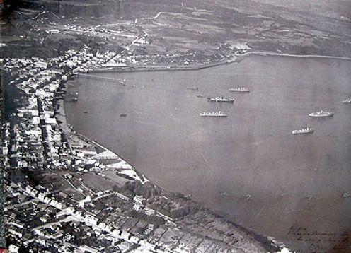 Historia de Puerto Montt