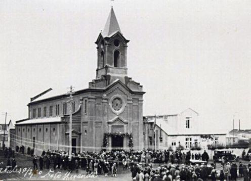 Historia de Puerto Natales