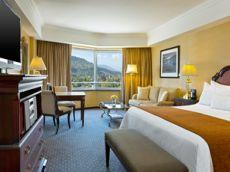Hotel san cristobal tower hoteles en santiago de chile for Hotel luxury definicion