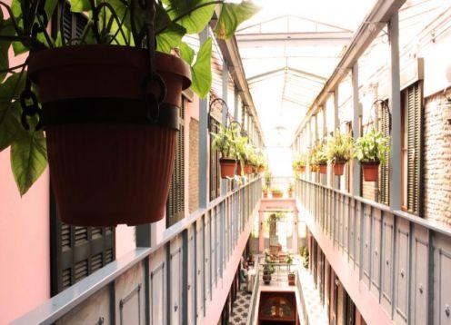 GRAN HOTEL HISPANO 2 en Buenos Aires