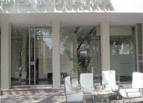 Hotel Internacional en Mendoza