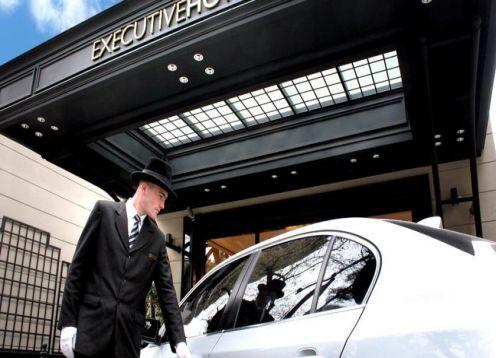 Hotel Amerian Executive Mendoza en Mendoza