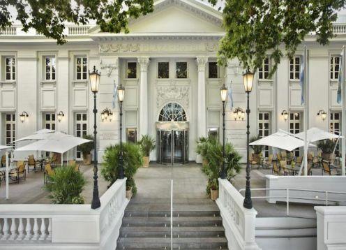 HOTEL PARK  HYATT MENDOZA en Mendoza