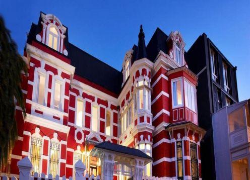 PALACIO ASTORECA HOTEL