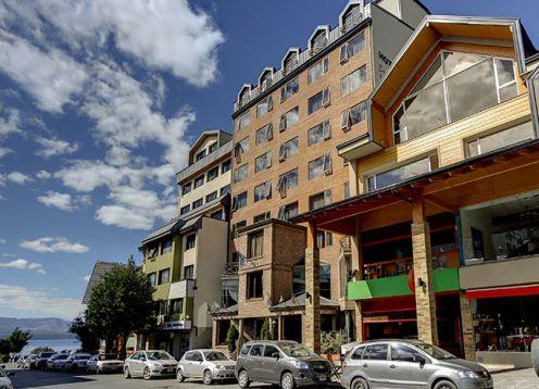 HOTEL CRANS MONTANA en Bariloche