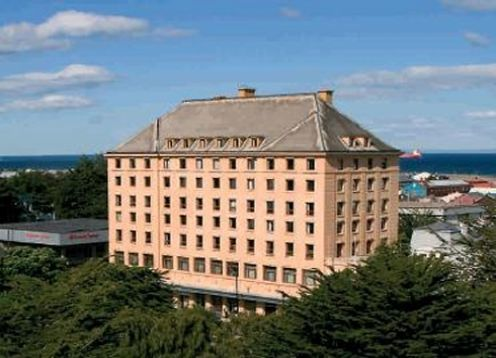 Hotel Cabo de Hornos en Punta Arenas