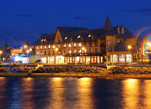 Hotel Costa Australis en Puerto Natales