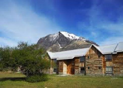 Refugio Torre Norte